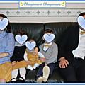 famille Pâques