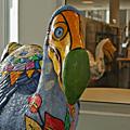 Toc toc dodo