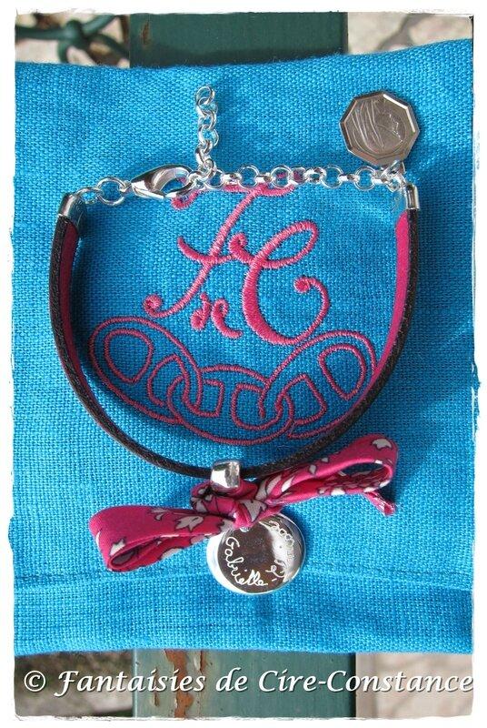 Bracelet Diane -3