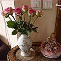 Bouquet roses 10