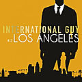 International guy #12 : los angeles – audrey carlan