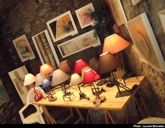 Chez Antoine et Pascale Dispenza-6