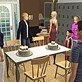 Famille acoeur/alamasse-lépine semaine 5