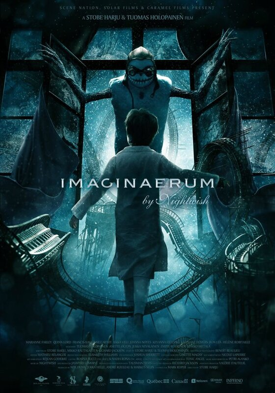 Imaginaerum_affiche