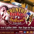 Country festival de tours.
