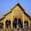 Wat Phra That Karipunchai (Lamphun)