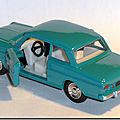 Dinky Atlas Ford Taunus 12M A 3