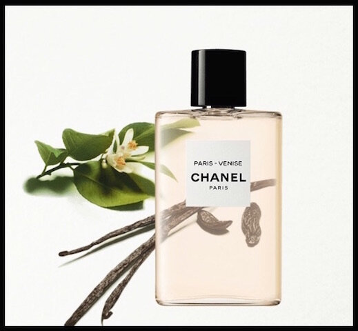 chanel paris venise 2