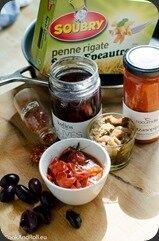 Penne-legumes-conserves