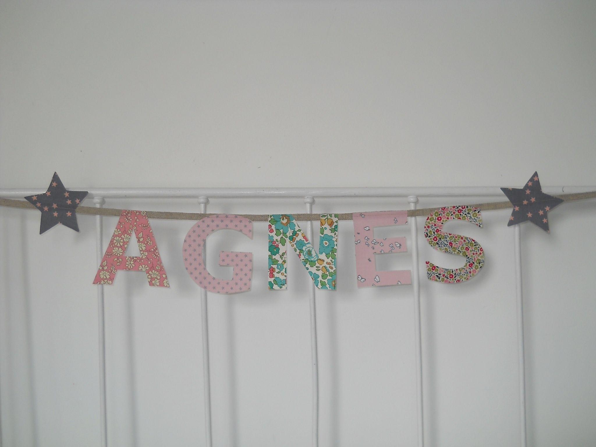 Agnes 2 etoiles