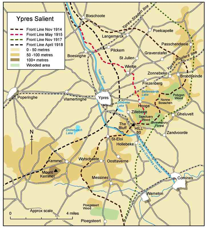 ypres map 2