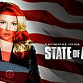 State of affairs - série 2014 - nbc