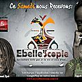 Emmanuel pi djob sur radio rsi (cameroun)