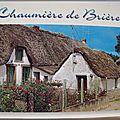 Chaumière de Brière