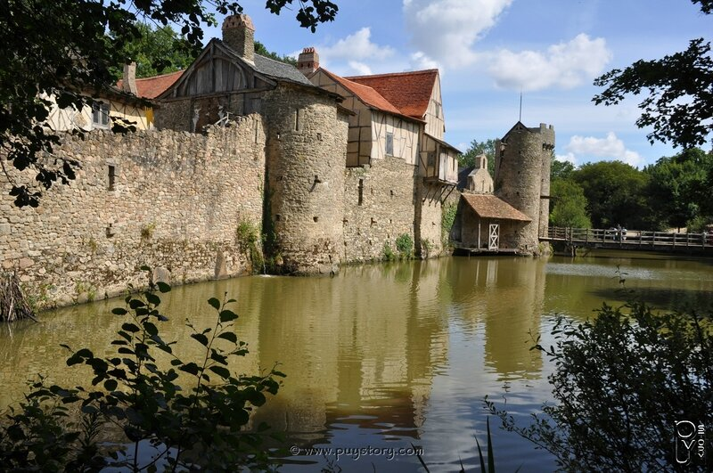 Puy du Fou 2011 - 5964