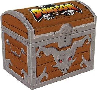 Boutique jeux de société - Pontivy - morbihan - ludis factory - Dungeon roll