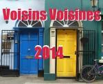 0 Challenge Voisins Voisines 2014