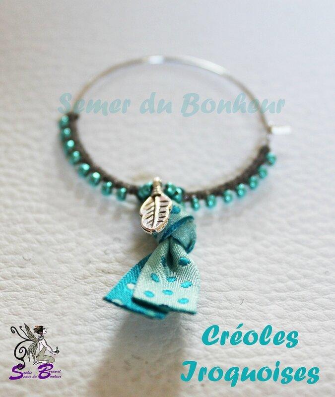 créoles iroquoises 3