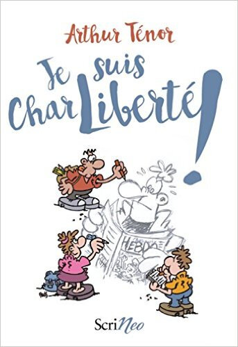 Couv Charliberté-Amazon