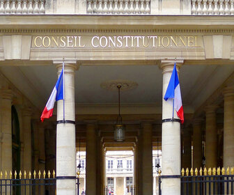 Conseil constitutionnel Paris