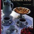 A LA TABLE DE GEORGE SAND