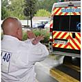 Améliorer la gestion des secours