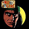 The war chief of edgar rice burroughs