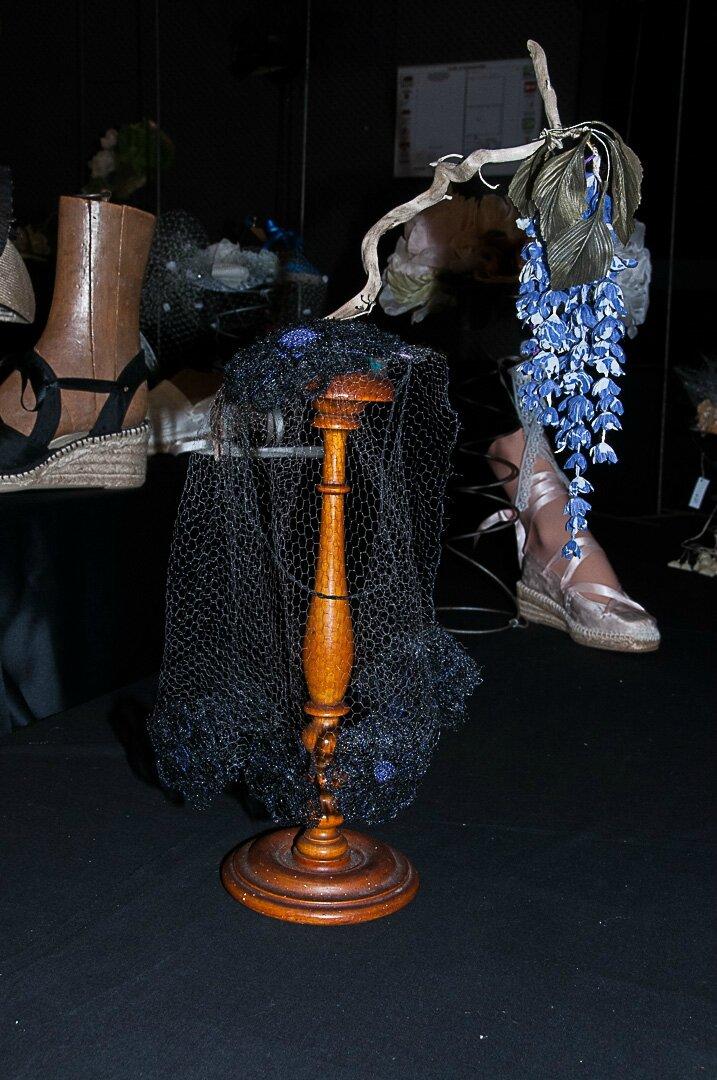 Francine Cavadore & Pascale Douet-Quilt en Sud 2015-35