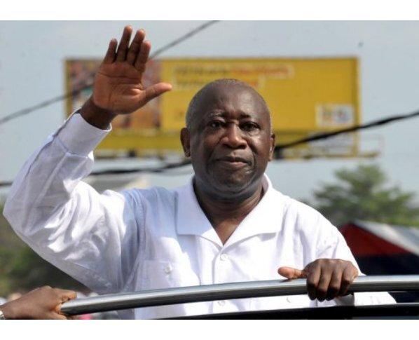 Laurent Gbagbo : J'appelle donc à un rassemblement autour de la Côte d'Ivoire, au-delà des clivages partisans.