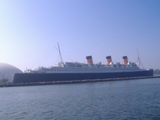 2/11 - Queen Mary
