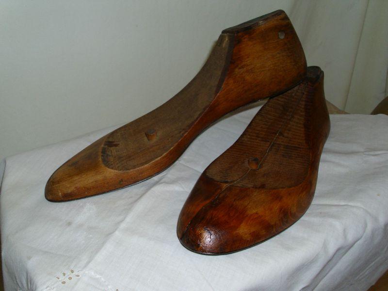 Formes à chaussures T46