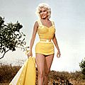 jayne_swimsuit_yellow-1956-film-the_girl_cant_help_it-1-2