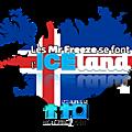 Ice-quizz sur l'ice-land pour un ice-show ?