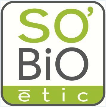 Logo So Bio étic