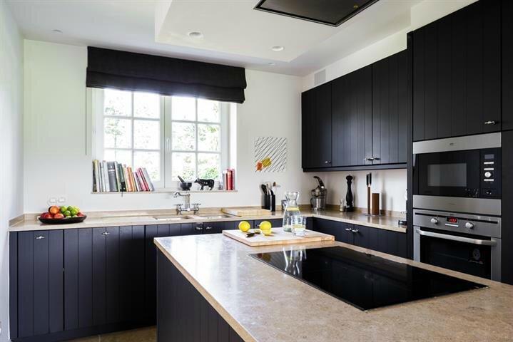 cuisine belge de maisons a vendre a knokke (3)