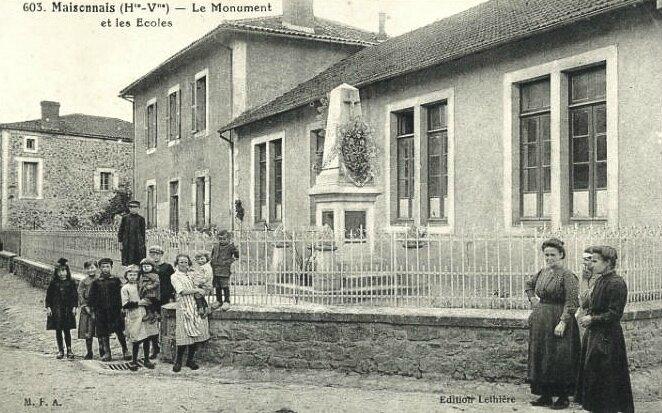 Maisonnais (1)