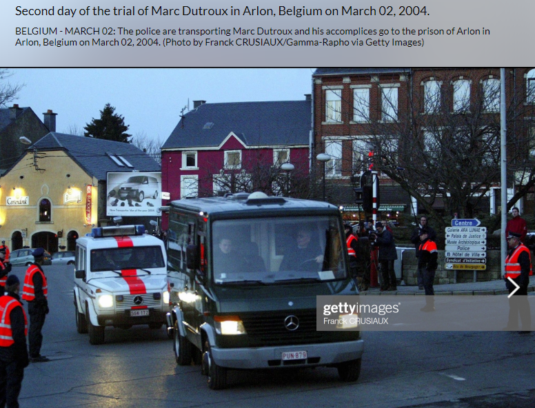 2019-10-17 23_50_41-The police are transporting Marc Dutroux and his accomplices go to