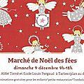 11*** Marché de Noël 2012