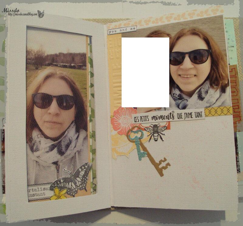 Album les bricoleheureux page 12 et13