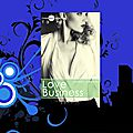 Service presse nisha editions : love business tome 3 (angel arekin)