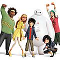 6 raisons d'aller voir big hero 6