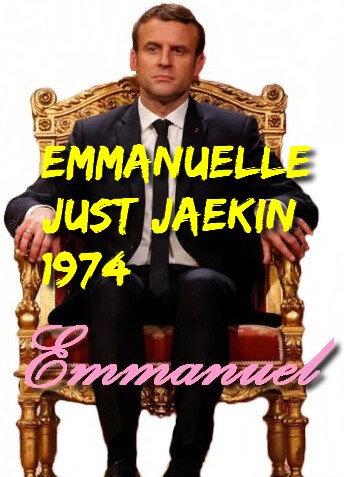 Emmanuelle - Just Jaekin - 1974
