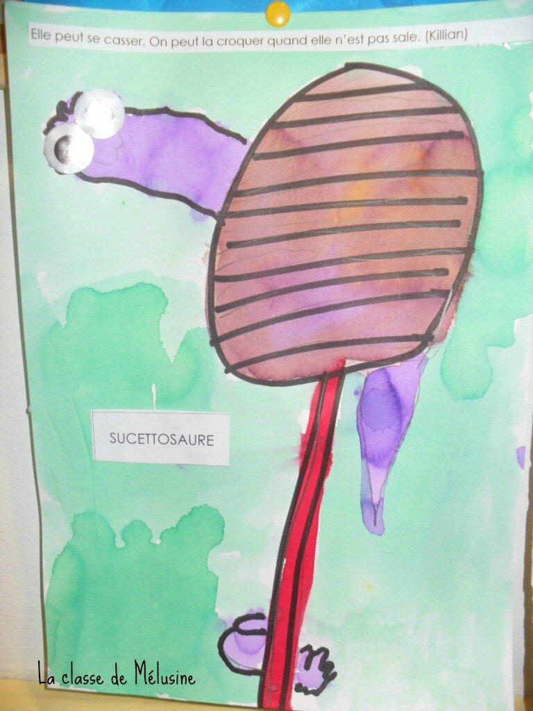 sucettosaure