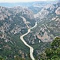 Gorges du Verdon, cirque de Vaumale, panorama (83)