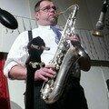 Philippe RASPAIL Saxo Ténor/alto - clarinette