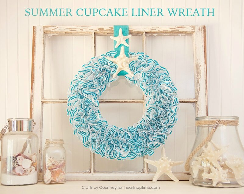 Summer-Cupcake-Liner-Wreath-hero