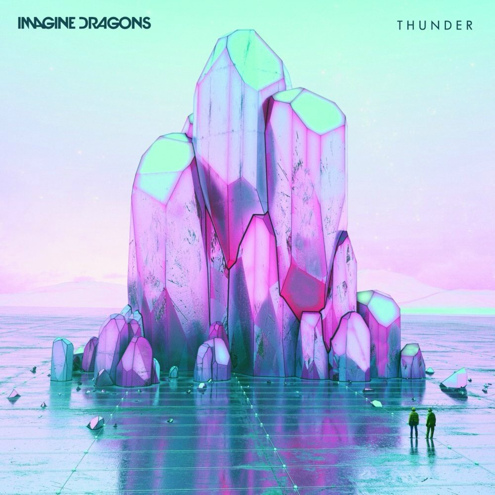 Thunder - Imagine Dragons (2017)