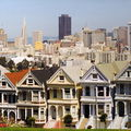 San Francisco (Painted Ladies)