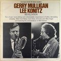 Gerry Mulligan Lee Konitz - 1953 - Revelation (Blue Note)