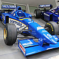 Ligier JS 43 Mugen Honda V10 3L_04 - 1996 [F] HL